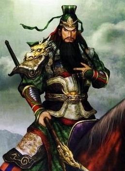Warlord Mu-T'uo Kwan