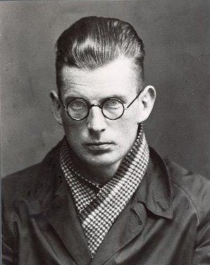 Algernon Dyatlov