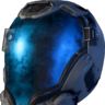 "Neurohelmet ""Blueline""-Class"