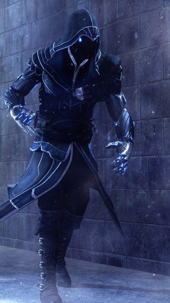 Durzo Blint (Shadow)