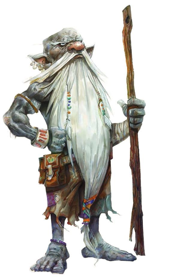 Orryn (Badger) Ningel