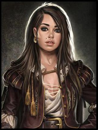 Catolina Duskwalker