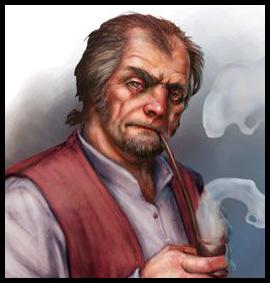 Governor Tiberius Nighthill