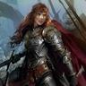 Alsara the Dragonsbane