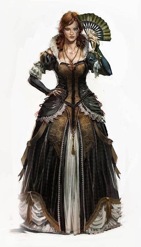 Duchess Morwen