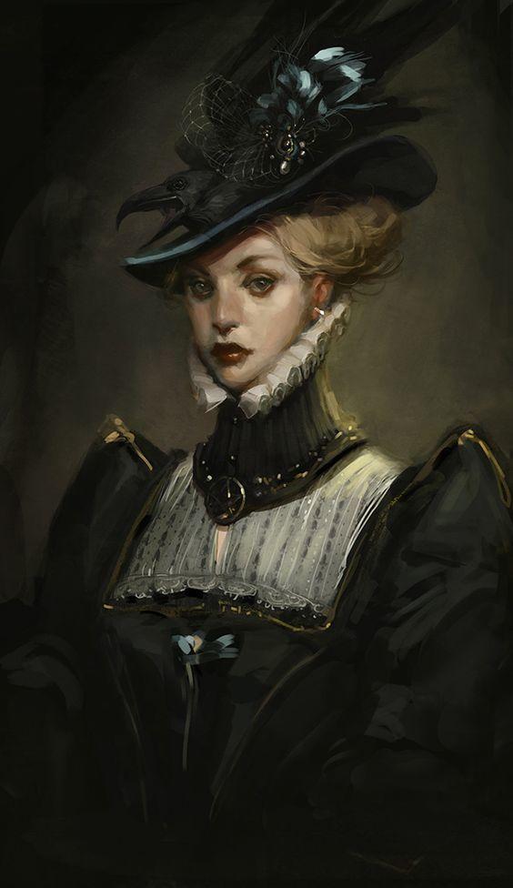 Lady Ashmore