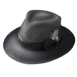 Capone's Fedora