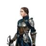 Lady Nyra Deford