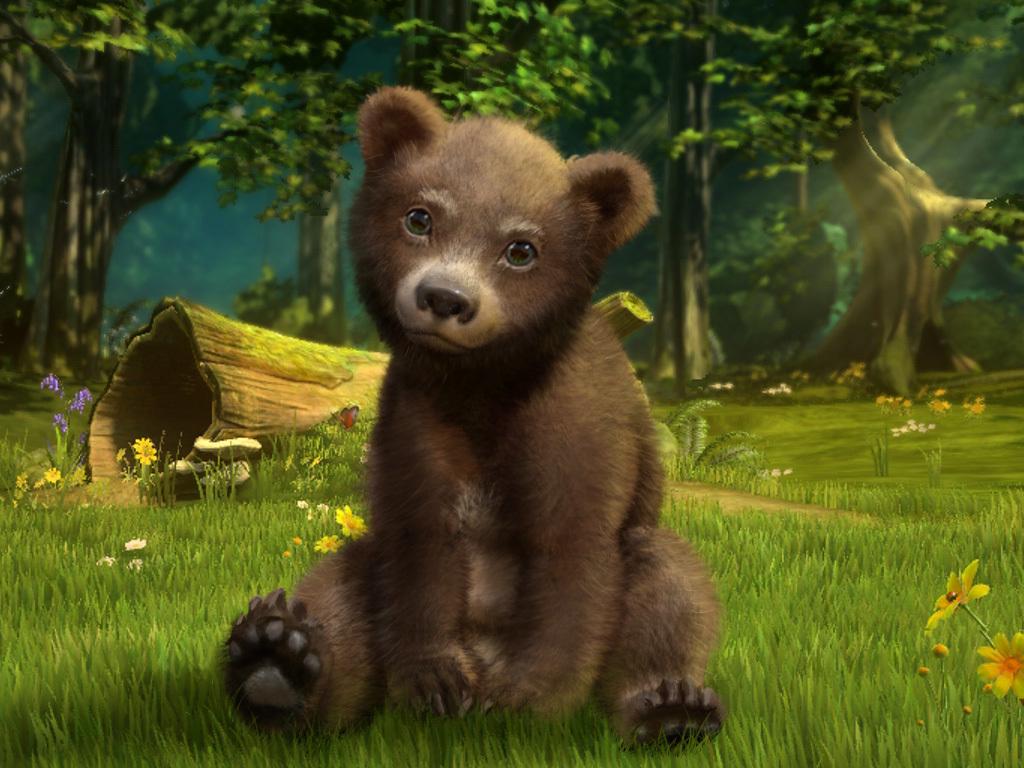 Bearmy