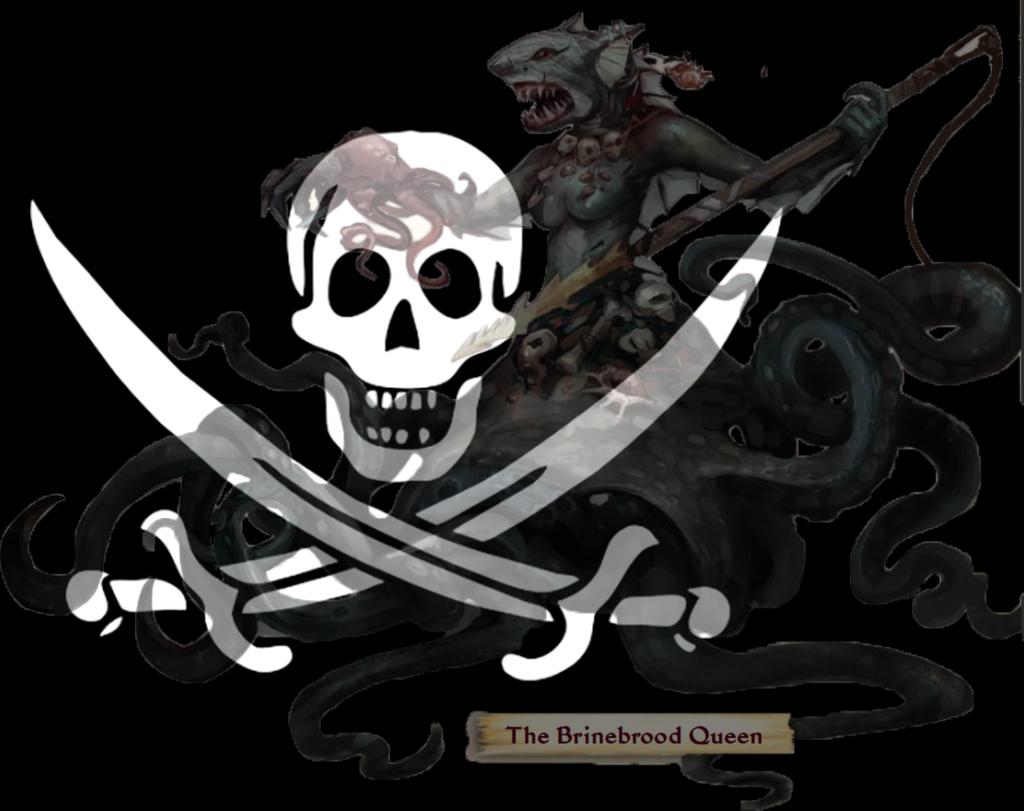 Brinebrood Queen