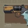 Standard Pistol