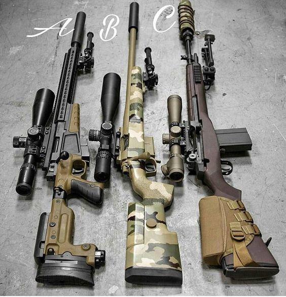 Standard Sniper