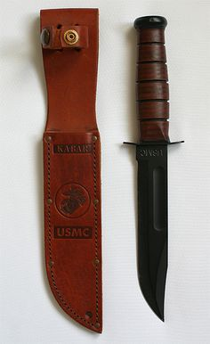 Standard Knife (Combat)
