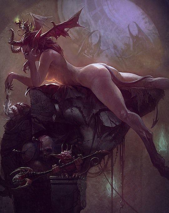 Lady Fierna