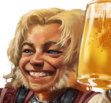Drak'Thal (Now in Adorable Halfling flavor)