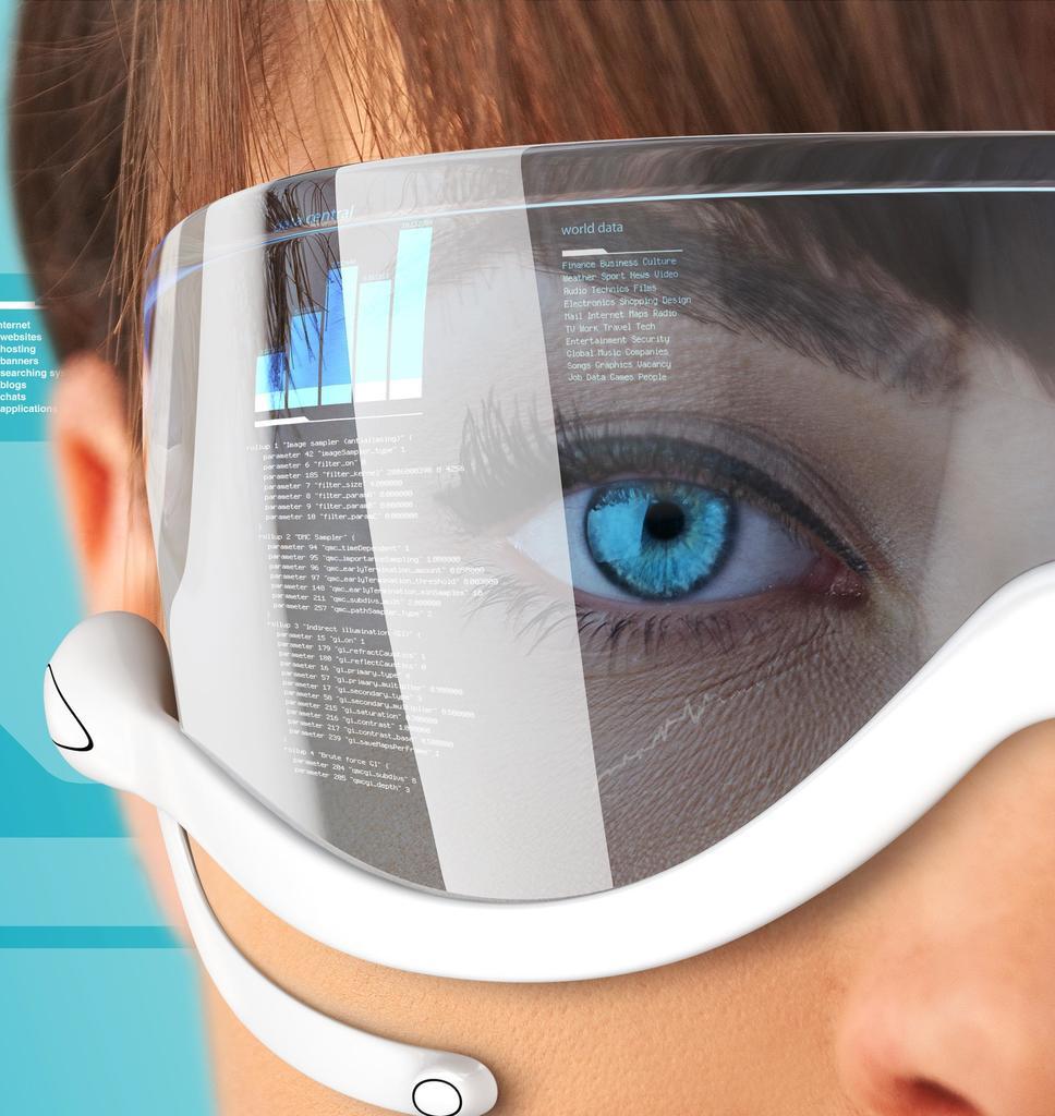 Eyetap Computer