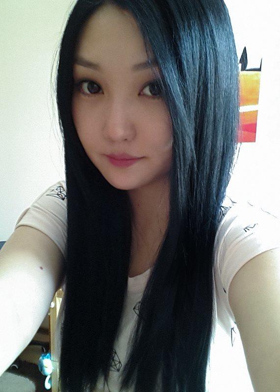 Yifei Fong