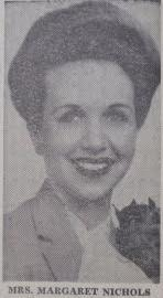 Ms. Margaret Wilson Nichols