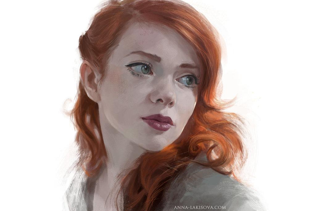 Sabrina Buckins