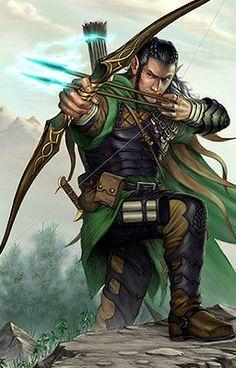 Taegyn Maern