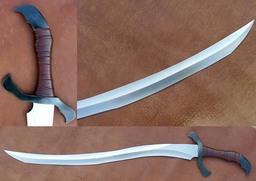Blade of Vengeance