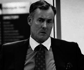 Senior Special Agent Jack W. O'Brien