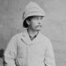 Cecil 'CC' Chisholm