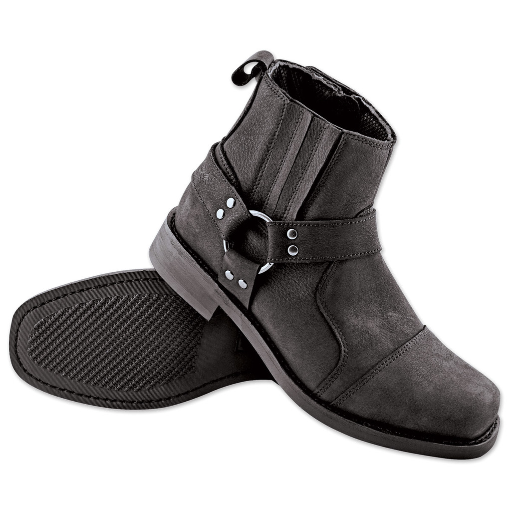 Shadowstride Boots