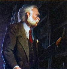 Martin Ganger