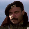 Lieutenant Colonel Jorge Adolphus Mendoza