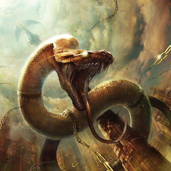 Prophétie des serpents