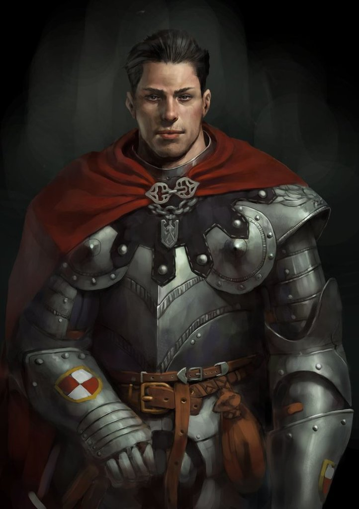Knight Gusley Hardin