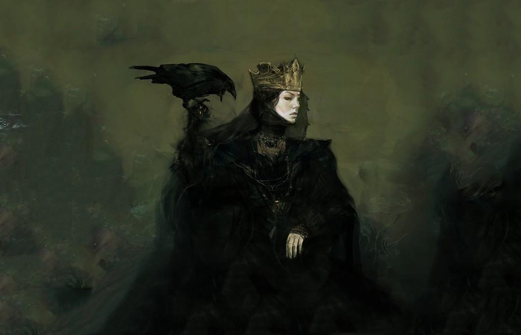 Queen Ilge Benesaine