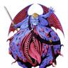 Fuji Okibo (Wade's Character)