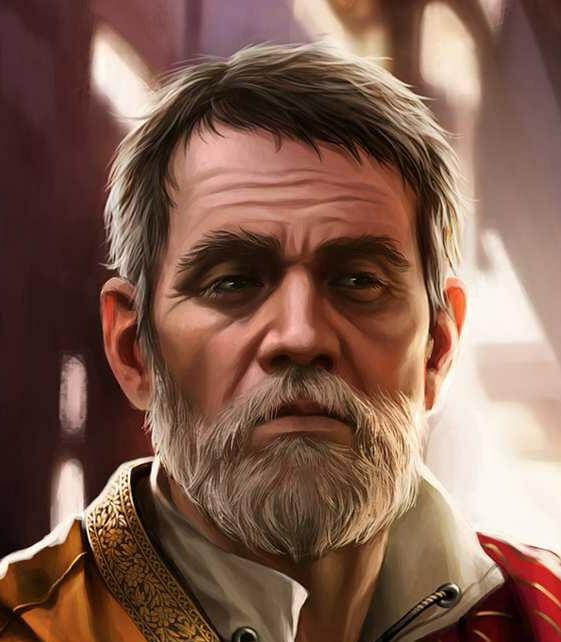 Headmaster Richter Atherton