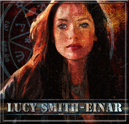 LUCY SMITH-EINAR