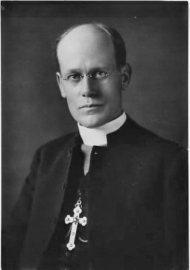 Father Dwayne Grenear