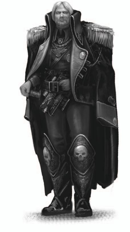Commissaire Nihilius