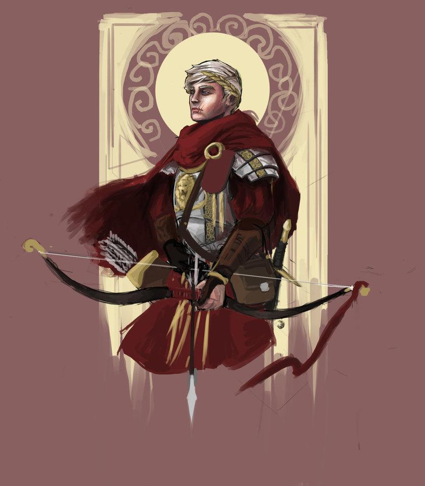 Consul Gaius Tiberius Thrax