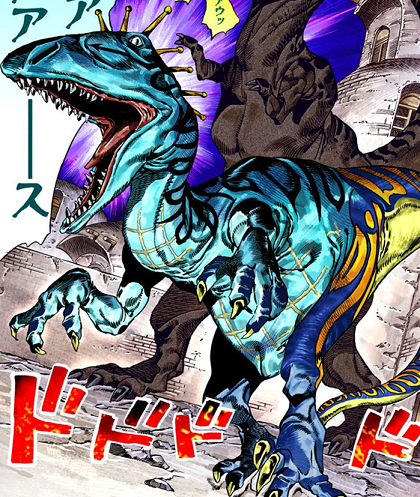 DomoKun (Jeff's Character)
