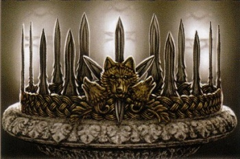 Crown of the Wolf Baron