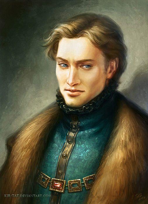 Conde Roderick, conde de Salisbury