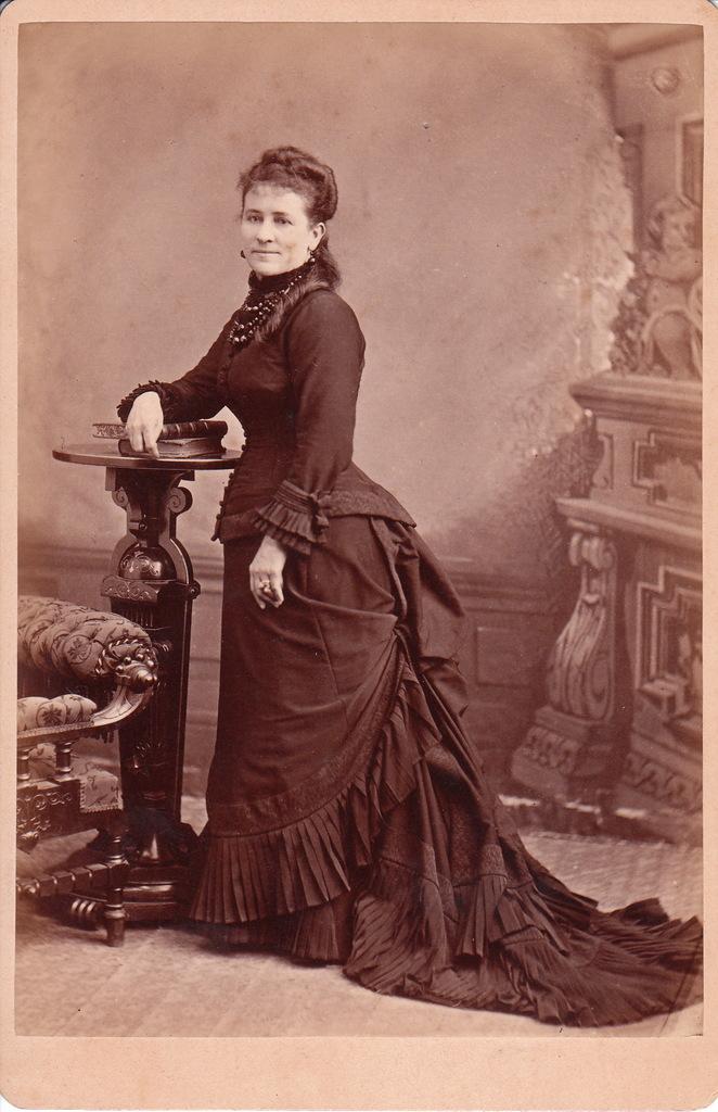 Marjorie Allan