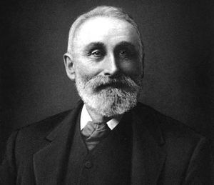 Thaddeus Braun
