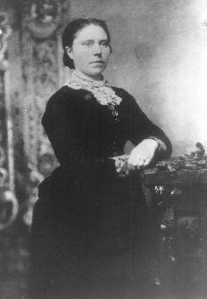 Minerva Gage