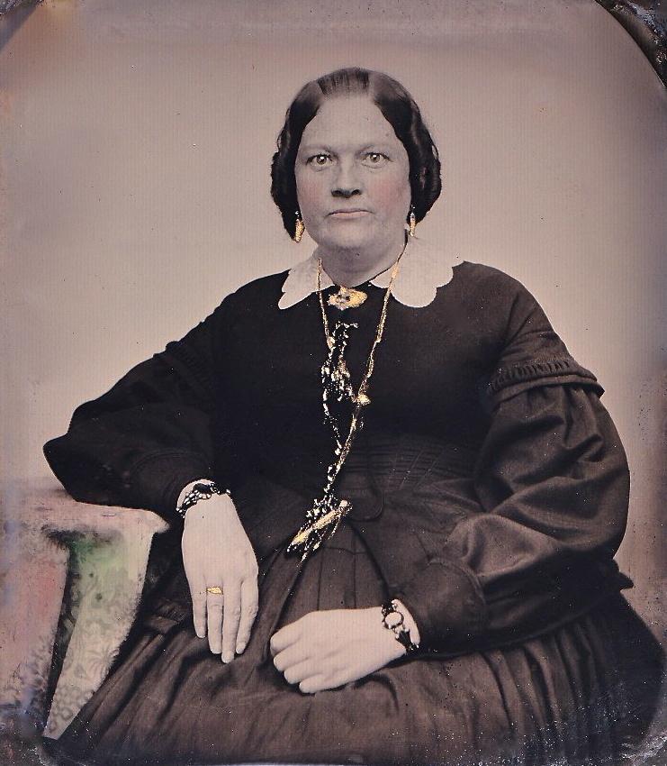 Mamie McDaniel