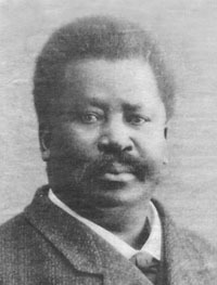 Lionel Putnam
