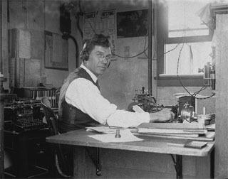 Cecil Dalhart