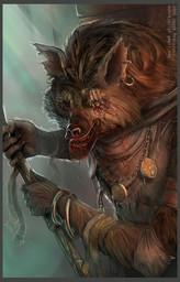 [DEAD] Krilloth Sorcerer