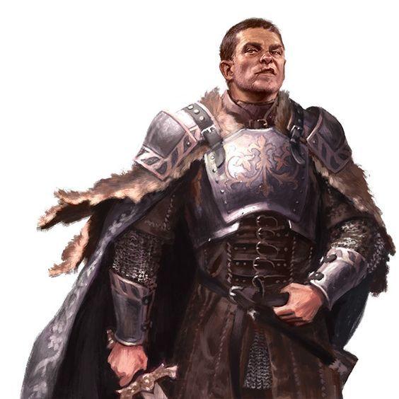Commander Zin Orube